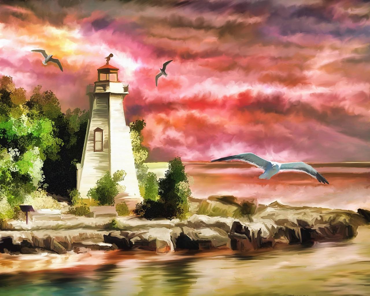 lighthouse-816546_1280